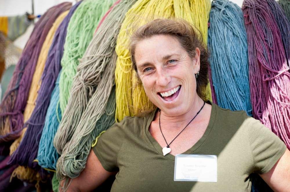 2021 Laudholm Nature Crafts Festival