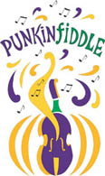 Punkinfiddle logo © Joseph Havens
