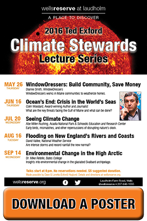 Download a Climate Stewards Lecture Series flier for posting.